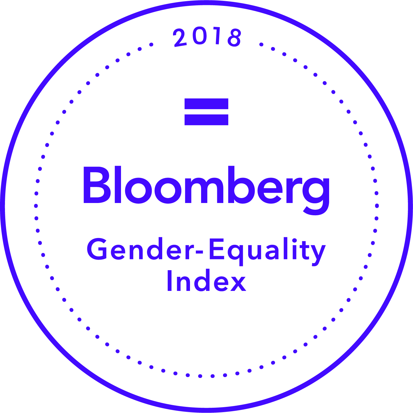 Ingredion Included in Bloomberg Gender-Equality Index